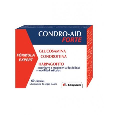 CONDRO-AID FORTE 60 CAPS