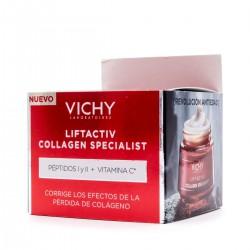 VICHY LIFTACTIV COLLAGEN 50 ML
