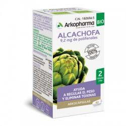 ARKOCÁPSULAS® ALCACHOFA BIO