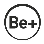 BE +